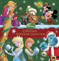 Disney Christmas Storybook Collection