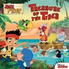 Jake And The Never Land Pirates Treasure Of The Tides