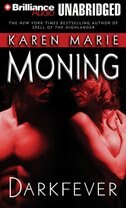 Book Darkfever(MP3)(Unabr.): Darkfever                    M by Karen Marie Moning