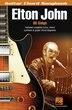 Elton John: Guitar Chord Songbook by Elton John