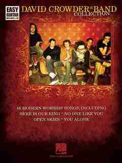 David Crowder*Band Collection