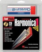FastTrack Mini Harmonica Pack: Book/CD/Harmonica Pack