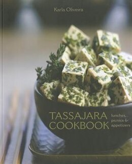 Book Tassajara Cookbook: Lunches, Picnics & Appetizers by Karla Oliveira