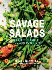 Savage Salads: Fierce Flavors, Filling Power-ups