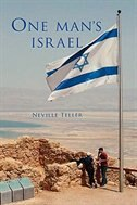 One Man's Israel by Neville Teller