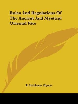 mystical orientation