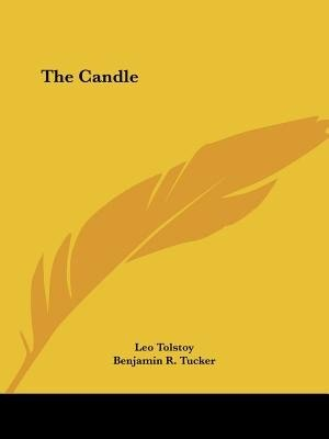 The Candle by Leo Tolstoy