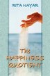 The Happiness Quotient by Rita Nayar