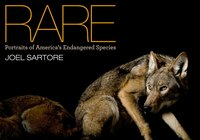 National Geographic Rare: Portraits Of America's Endangered Species