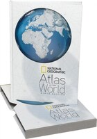 National Geographic Atlas Of The World, Ninth Edition