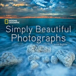 Book National Geographic Simply Beautiful Photographs by Annie Griffiths