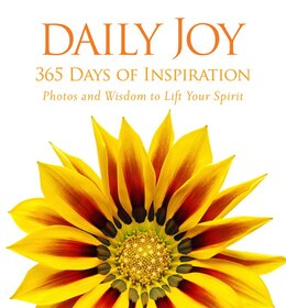 Book Daily Joy: 365 Days of Inspiration by National Geographic