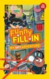 National Geographic Kids Funny Fill-in: My Spy Adventure by Lindsay Anderson