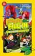 National Geographic Kids Funny Fill-in: My Backyard Adventure by Becky Baines