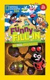 National Geographic Kids Funny Fill-in: My Bug Adventure by National Geographic Kids