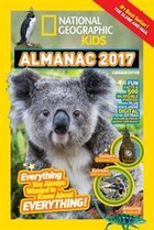 National Geographic Kids Almanac 2017, Canadian Edition