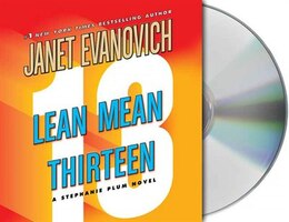 Book Lean Mean Thirteen: 7 Cds by Janet Evanovich