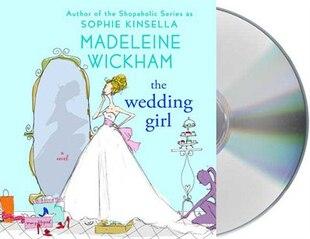 The Wedding Girl: 7 CDs