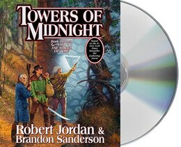 Book Towers Of Midnight by Robert Jordan