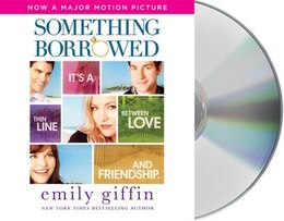 Book Something Borrowed by Emily Giffin