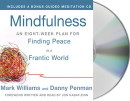 Book Mindfulness by Mark Williams
