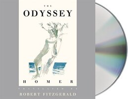The Odyssey: The Fitzgerald Translation