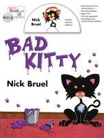 Bad Kitty Storytime Set
