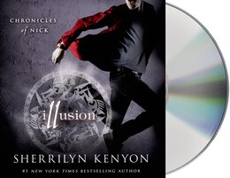 Book Illusion: Chronicles of Nick by Sherrilyn Kenyon