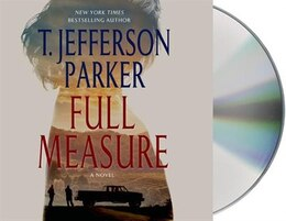 Book Full Measure: A Novel by T. Jefferson Parker