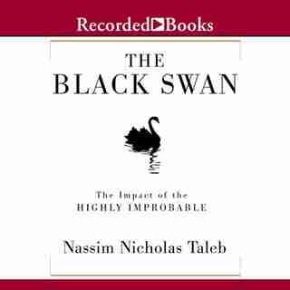 The Black Swan de Nassim Nicholas Taleb