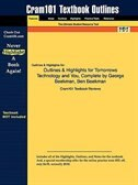 Outlines & Highlights For Tomorrows Technology And You, Complete By George Beekman, Ben Beekman by Cram101 Textbook Reviews
