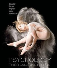 Psychology Third Canadian Edition