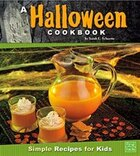 A Halloween Cookbook: Simple Recipes for Kids