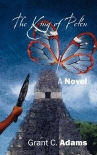 The King Of PetÚn: A Novel