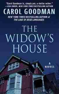 The Widow's House: (Large  Print) by CAROL GOODMAN