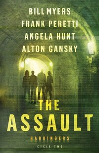 The Assault: Cycle Two Of The Harbinger Series