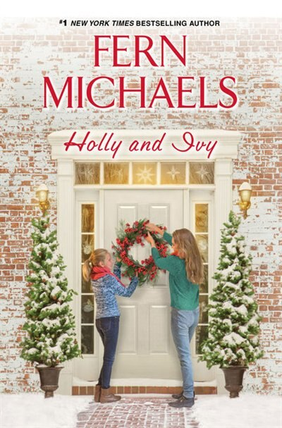 Holly And Ivy: (Large  Print) by Fern Michaels