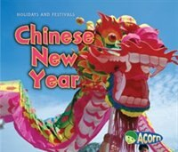 Book Chinese New Year by Nancy Dickmann
