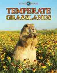 Temperate Grasslands by Ben Hoare