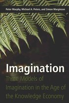 Imagination: Three Models of Imagination in the Age of the Knowledge Economy
