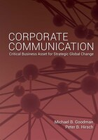 Corporate Communication: Critical Business Asset for Strategic Global Change