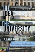 The Idea of the University: A Reader, Volume 1