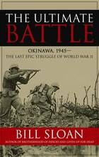 The Ultimate Battle MP3: Okinawa, 1945ùThe Last Epic Struggle of World War II