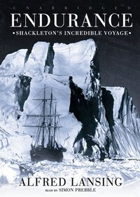 Endurance MP3: ShackletonÆs Incredible Voyage