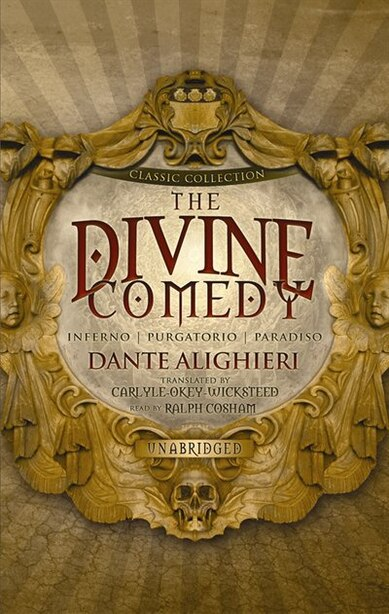 The Divine Comedy MP3: Classic Collection by Danta Alighieri