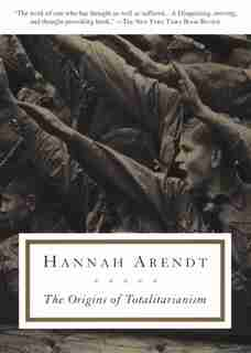 The Origins of Totalitarianism MP3 by HANNAH ARENDT