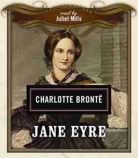 Jane Eyre: Classics Read By Celebrities Series de Charlotte Brontë