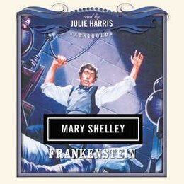 Book Frankenstein: Classics Read By Celebrities Series by Mary Shelley
