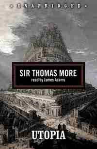 Utopia de Sir Thomas More