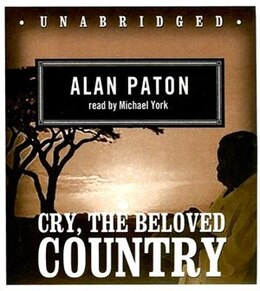 Book Cry, The Beloved Country: Classic Collection by Alan Paton
